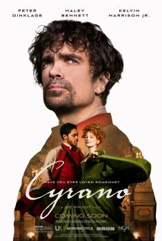 Cyrano (2021)